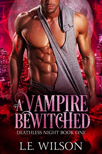 A Vampire Bewitched