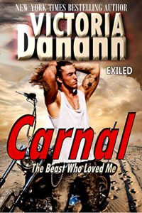 Carnal: The Beast Who Loved Me