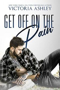 Get Off On The Pain