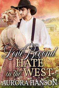 Love Beyond Hate in the West