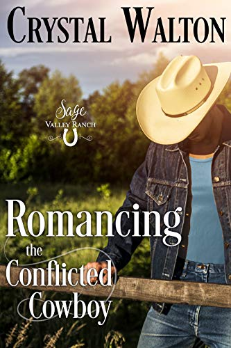 Romancing the Conflicted Cowboy