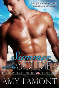 Summer with the Soldier