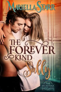 The Forever Kind: Sully