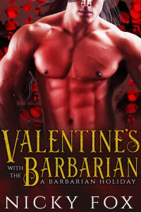 Valentine's with the Barbarian