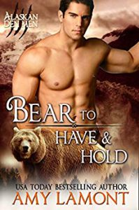Bear to Have and Hold