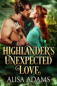 Highlander's Unexpected Love