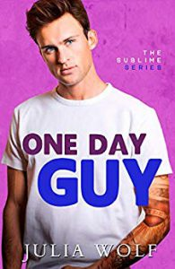 One Day Guy