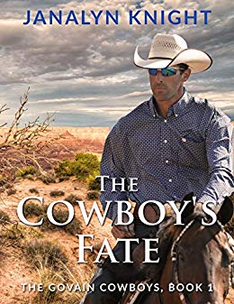 The Cowboy's Fate