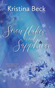 Snowflakes and Sapphires