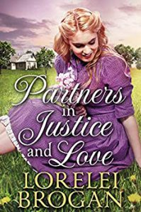 Partners in Justice and Love