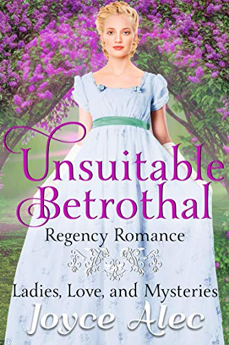 Unsuitable Betrothal