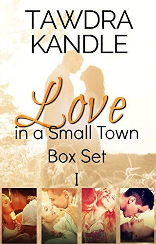 Love in a Small Town Box Set 1