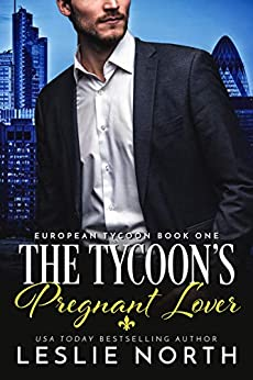The Tycoon's Pregnant Lover