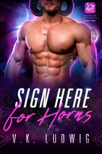 Sign Here for Horns