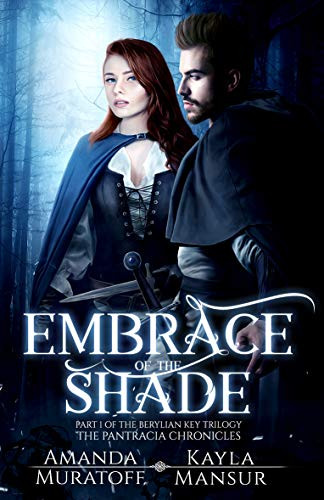 Embrace of the Shade