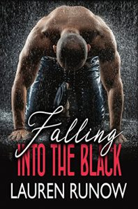 Falling into the Black