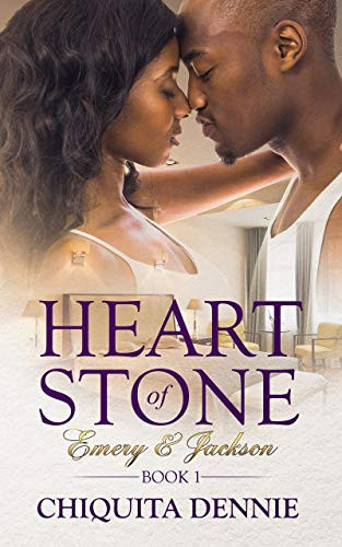 Heart of Stone Book 1