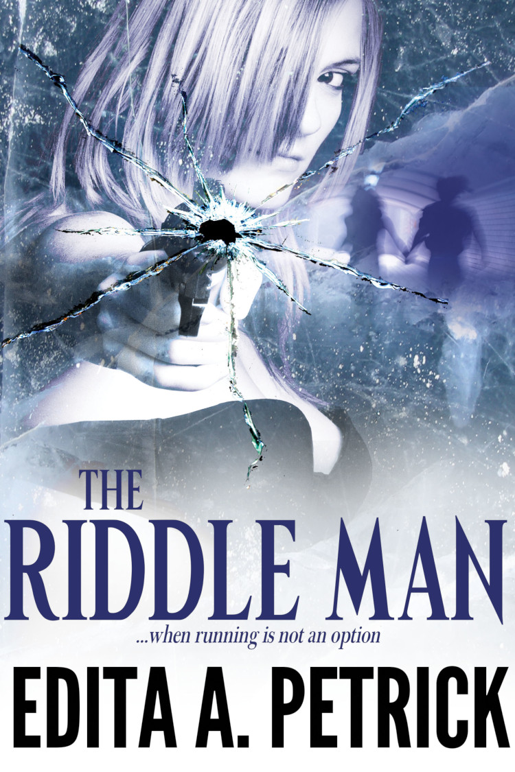 The Riddle Man
