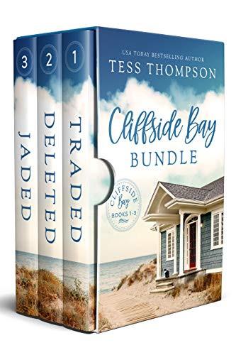 Cliffside Bay Bundle, Books 1-3