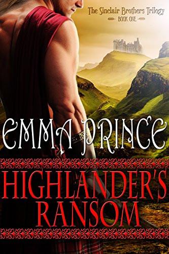 Highlander's Ransom
