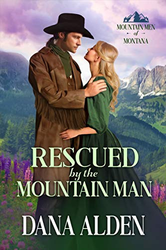 Rescued by the Mountain Man