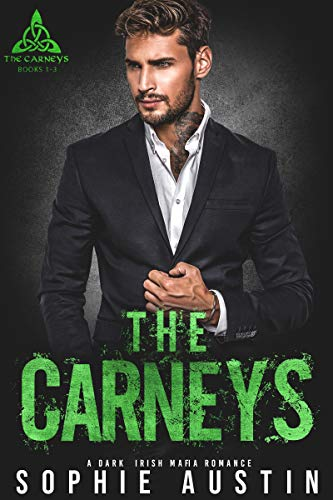 The Carneys Collection: A Boston Irish Dark Mafia Romance