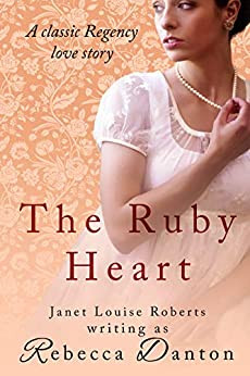 The Ruby Heart