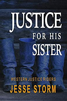 Justice for his Sister