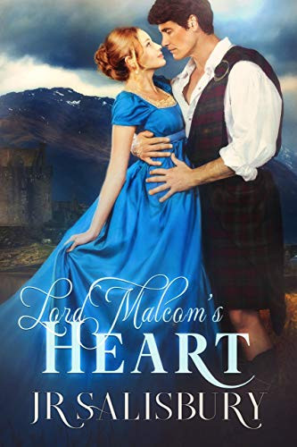 Lord Malcolm's Heart