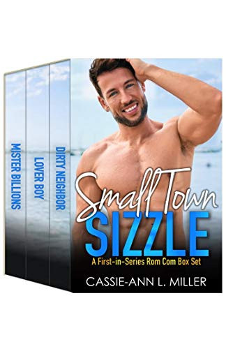 Small Town Sizzle