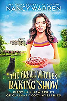 The Great Witches Baking Show