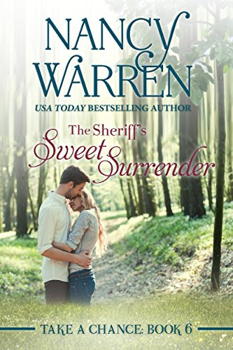 The Sheriff's Sweet Surrender