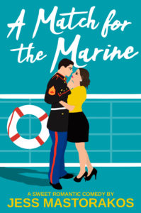 A Match for the Marine: A Sweet Romantic Comedy