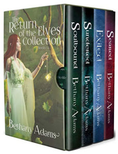 The Return of the Elves Collection