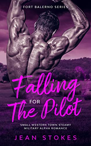 Falling For The Pilot