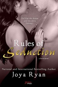 Rules of Seduction (Serve Book 7)
