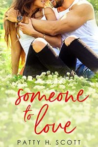 Someone to Love: A Friends to Lovers Clean Romance (The Calloway Inn Series Book 2)