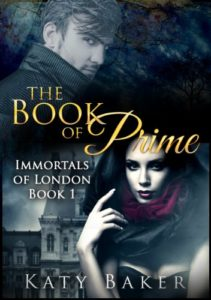 The Book of Prime