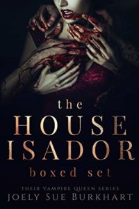 The House Isador Boxed Set