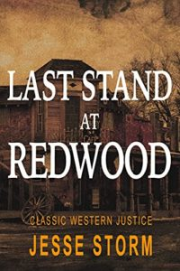 Last Stand at Redwood