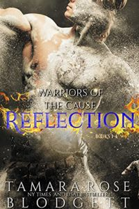 The Reflection Series Complete Book Bundle 1-4