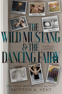 The Wild Mustang & The Dancing Fairy