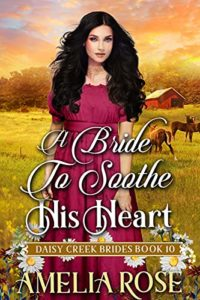 A Bride to Soothe His Heart