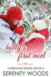 Holly's First Noel
