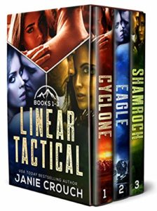 Linear Tactical Boxed Set 1