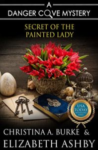Secret of the Painted Lady