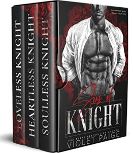 Sins of Knight Mafia Trilogy Collection