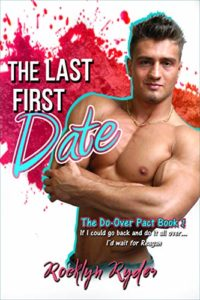 The Last First Date
