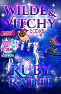 Wilde & Witchy Books 1-2