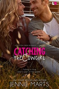 Catching the Cowgirl